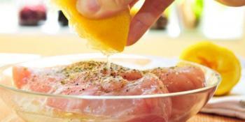 Greške u pripremi hrane kojima unosite bakterije u organizam