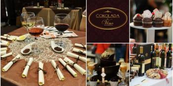 Za vikend u podgoričkoj Delti manifestacija Čokolada i Vino