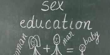 Kako sa djecom razgovarati o seksualnosti?