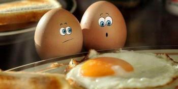 """""""Svaki dan jedno jaje,organizmu snagu daje"""" - pogledajte da li je istina"""