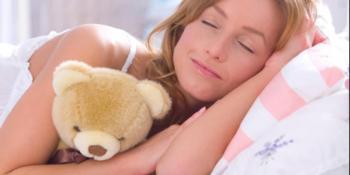 Da li znate zašto se trzamo prije nego što utonemo u san?