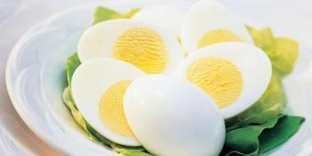 Kako da skuvate jaje baš onakvo kakvo volite da jedete