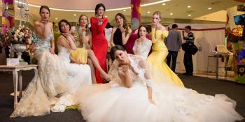 Sajam vjenčanja od 25. do 27. marta u podgoričkoj Delti