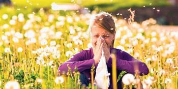 Kako da se izborite sa proljećnom alergijom
