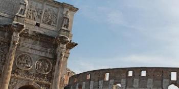Pod suncem Rima