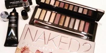 Urban Decay Naked 2 - Kako da prepoznate da li je kopija ili original!