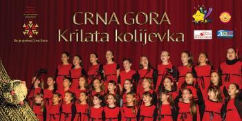 27. maja koncert hora Zvjezdice povodom decenije nezavisnosti