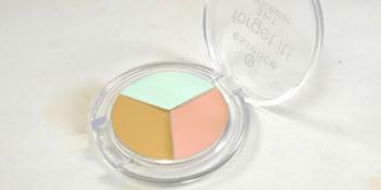Kako koristiti korektore u boji