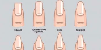 Šta oblik nokta govori o vašoj ličnosti