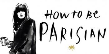 Knjiga u kojoj ćete uživati: Kako biti Parižanka gdje god da si