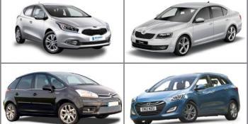 5 najisplativijih porodičnih automobila