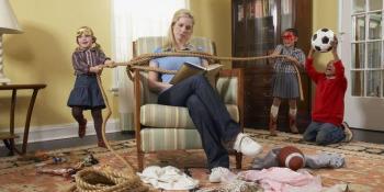 Ovo su posljedice roditeljskog prezaštićavanja