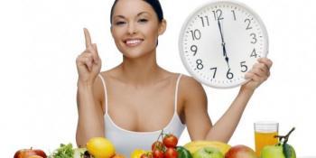 Kako da isplanirate sedmični jelovnik