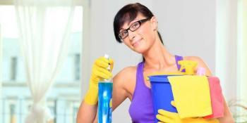 Kako spriječiti prašinu da se sakuplja na namještaju