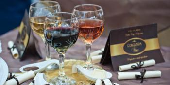 Omiljena manifestacija ljubitelja čokolade i vina 25. i 26. februara u Podgorici