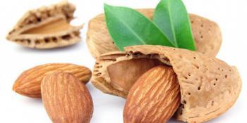 Svakodnevna konzumacija badema smanjuje rizik od srčanog udara za 45%
