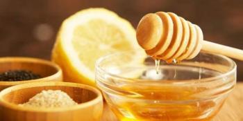 Smjesa meda i himalajske soli za vaš ugodan san