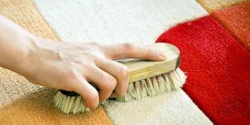 Napravite sami sredstva za proljećno čišćenje tepiha
