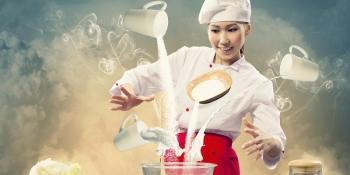 Kuhinjski trikovi iskusnih domaćica