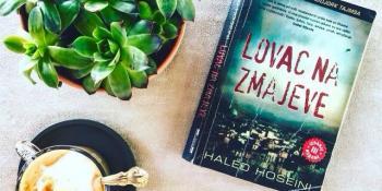 Preporuka za čitanje: Lovac na zmajeve - Haled Hoseini