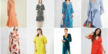 Ovaj model haljine pristaje svim ženama!