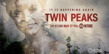 Ponovo se dešava! Gledate li novi serijal Twin Peaks?