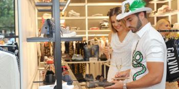 U Baru otvoren prvi multibrand store Fashion&Friends