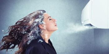 Da li je klima kriva što vas muče sinusi?