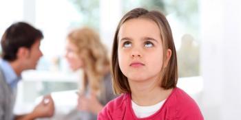 Priprema djeteta ne neugodnosti, kada se roditelji ne slažu
