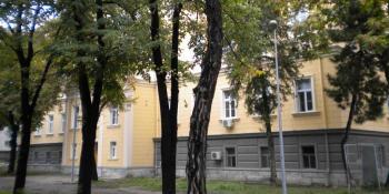 Bolnica, lipa i kaladont