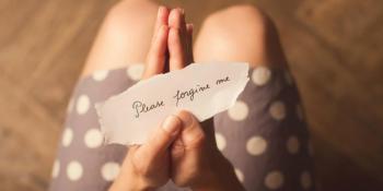 Opraštanje, čin za koji je važno da bude uvremenjen