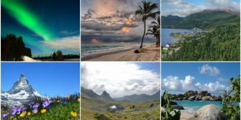 7 najljepših svjetskih destinacija za ljubitelje prirode (FOTO)
