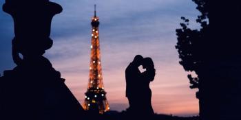 U Parizu, na kraju ulice...