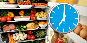 Hrana koju ne bi trebalo da jedete poslije 19 sati