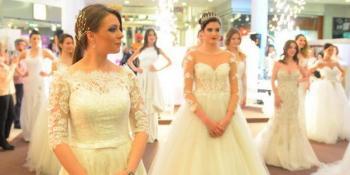 U januaru IX sajam vjenčanja Vaša Bajka