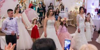U Delti u toku IX sajam vjenčanja Vaša Bajka: Veliko interesovanje mladenaca