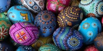 Novi prijedlozi za farbanje uskršnjih jaja