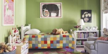 Inspiracija za uređenje enterijera: Kako da dječiju sobu učinite savršenom?
