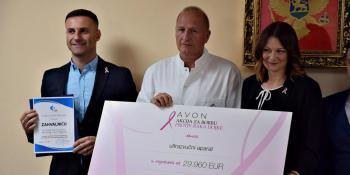 Klinički centar Crne Gore dobija novi ultrazvuk za pregled dojki