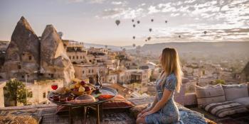 Kada je najbolje vrijeme da posjetite Tursku?