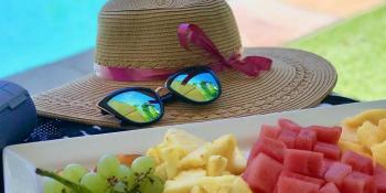 Koja hrana je najbolja tokom ljetnjih vrućina