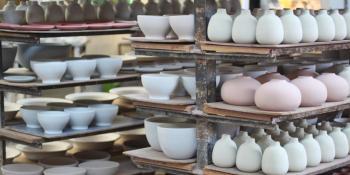 Keramika - inspiracija za brojne izume