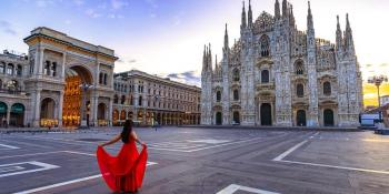 Putovanje u Milano u sopstvenoj režiji