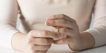 Šta sa vjereničkim prstenom i burmom nakon razvoda?