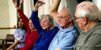 Kako izgleda život u staračkim domovima?