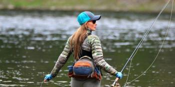 Žene i ribolov – da ili ne?