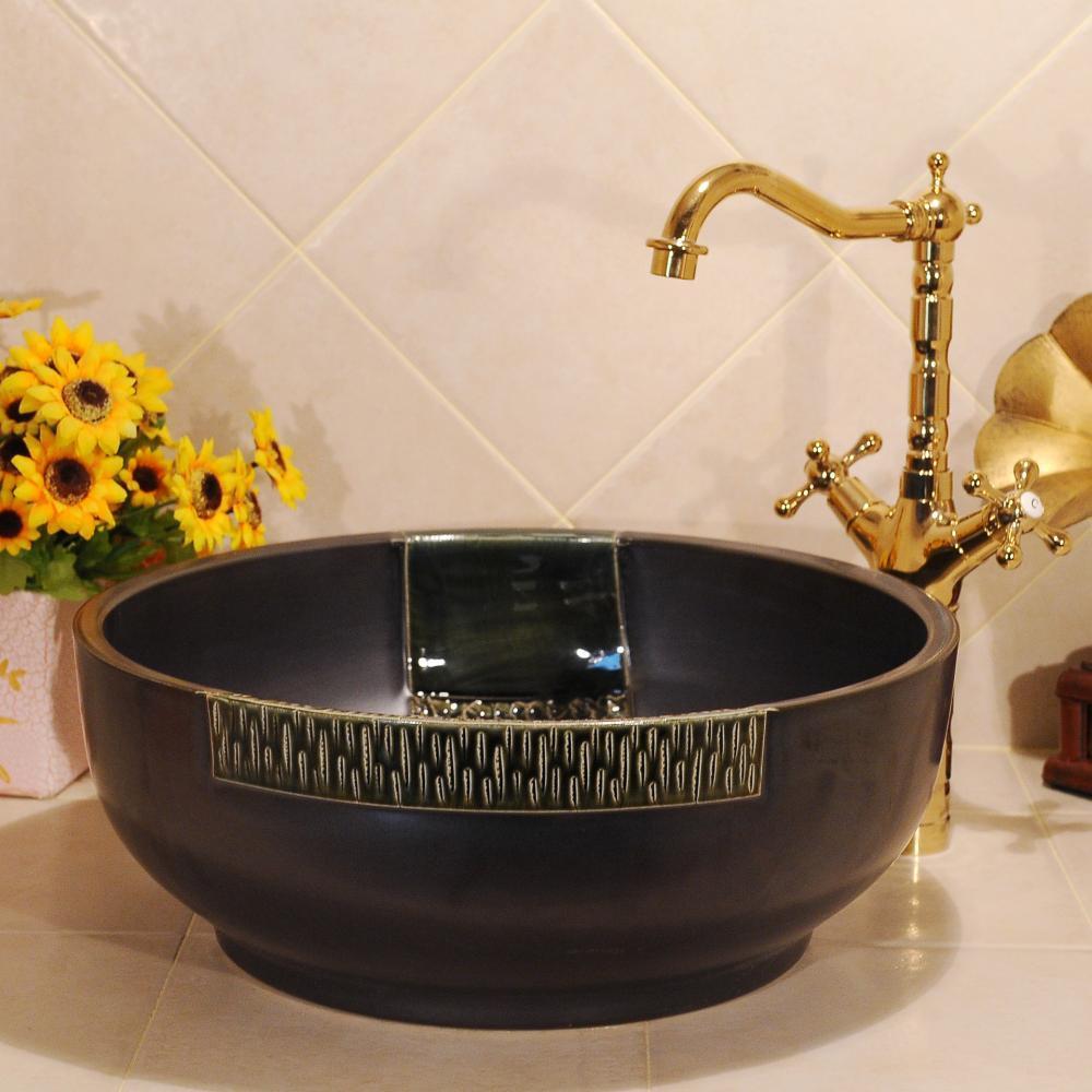 Osvjetljenje i oprema za kupatilo u retro stilu