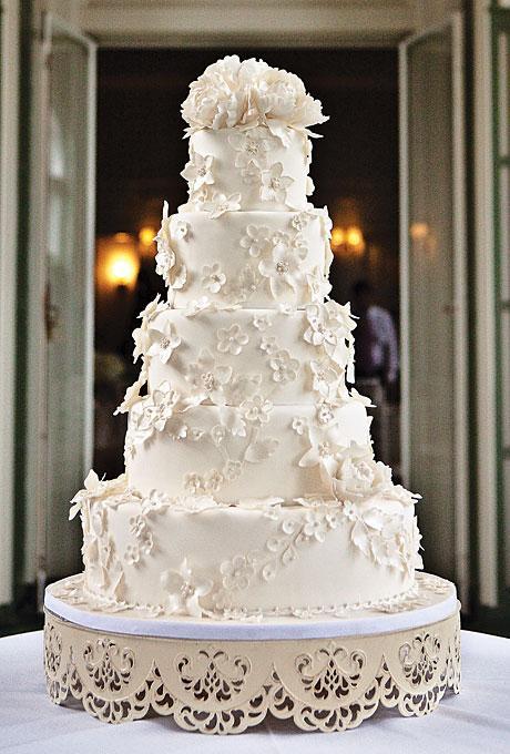 Kako Izgleda Savrena Svadbena Torta