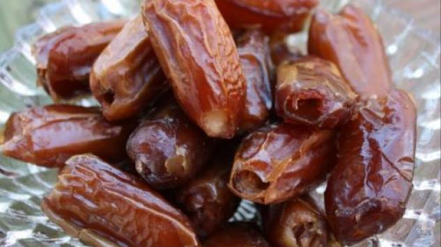 Evo zašto su urme najzdravije voće na planeti!