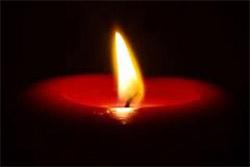 Slikovni rezultat za svijeća gori